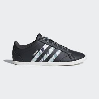 Coneo QT Shoes Carbon / Carbon / Cloud White BB7324