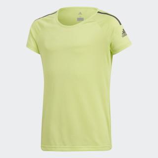 Camiseta Mc Yg Tr Cool SEMI FROZEN YELLOW F15 CF7168