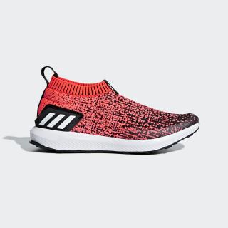 RapidaRun Laceless Shoes Solar Red / Cloud White / Core Black D97562