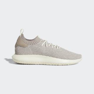 Tubular Shadow Primeknit Shoes Grey / Running White / Clear Brown B22444