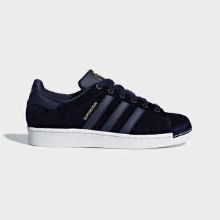 Superstar Shoes Collegiate Navy / Collegiate Navy / Cloud White B41511