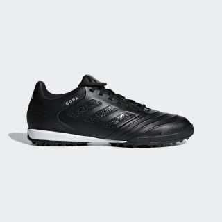 Zapatilla de fútbol Copa Tango 18.3 moqueta Core Black / Ftwr White / Core Black DB2414