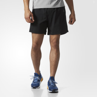 Shorts RS BLACK/ENERGY BLUE S17 BR2450