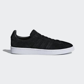 Campus Stitch and Turn Schuh Core Black/Core Black/Ftwr White BB6745