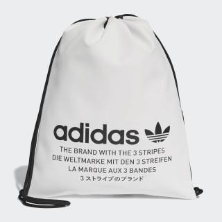Sac de sport adidas NMD White DH4417