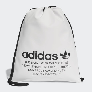 adidas NMD Sportbeutel White DH4417
