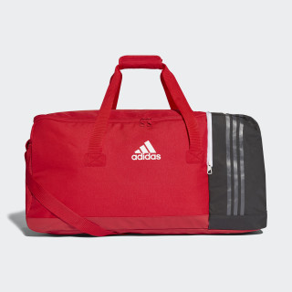 Tiro Team Bag Large Scarlet/Black/White BS4744