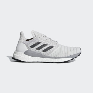 SolarBoost Shoes Grey One / Grey Four / Grey Three BB6604