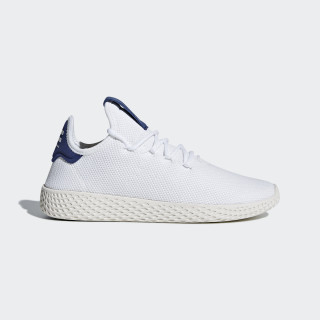 Pharrell Williams Tennis Hu Shoes Cloud White / Cloud White / Chalk White DB2559