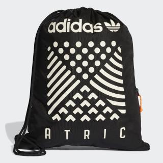 Atric Gym Sack Black DH3270