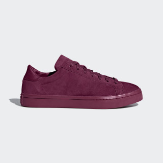 Court Vantage Shoes Mystery Ruby/Mystery Ruby/Mystery Ruby CQ2567