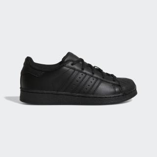 Superstar Foundation Schoenen Core Black/Core Black/Core Black BA8381