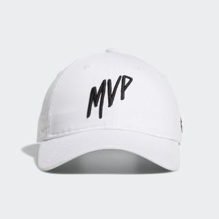 Harden MVP Relaxed Hat White CL2124