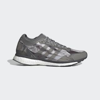 adidas x UNDEFEATED Adizero Adios Schuh Core Black / Core Black / Core Black BC0470