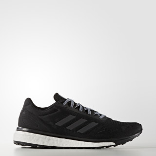 Response Limited Shoes Core Black / Night Metallic / Cloud White BA7541