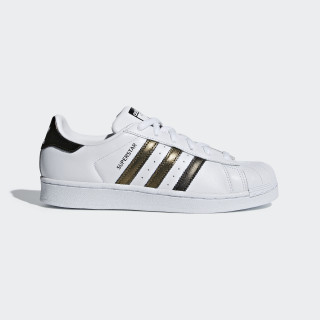 Superstar Schoenen Ftwr White / Core Black / Core Black B41513