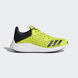 Tênis FortaRun Cool SEMI SOLAR YELLOW/CARBON S18/FTWR WHITE CP9523