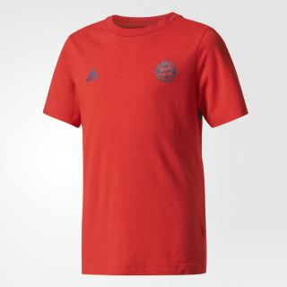 FC Bayern Munich Tee Fcb True Red CE8979