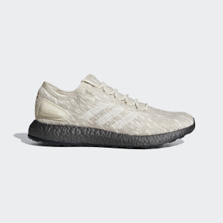 Pureboost Shoes Clear Brown / Ftwr White / Scarlet CM8306