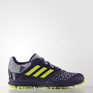 Sapatos Zone Dox Noble Ink/Semi Solar Yellow/Blue Night CG2683