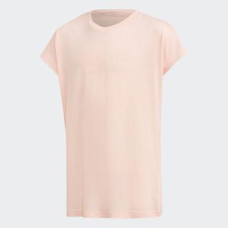 Camiseta All Caps Haze Coral / Clear Orange DJ1328