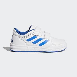 AltaSport Schuh Footwear White/Blue BA9525
