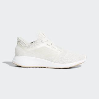 Edge Lux 3 Shoes Raw White / Running White / Gold Metallic D97112