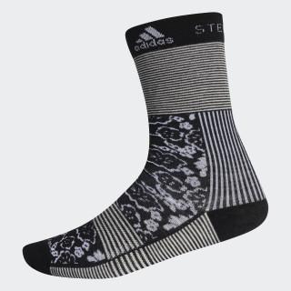 Ankle Socken Black / White / White CZ7872