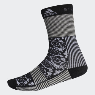 Ankle Socks Black / White / White CZ7872