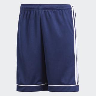 Squadra 17 Shorts Blue / White BK4771