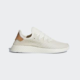 Deerupt Runner Shoes Cloud White / Ash Pearl / Ftwr White B41759