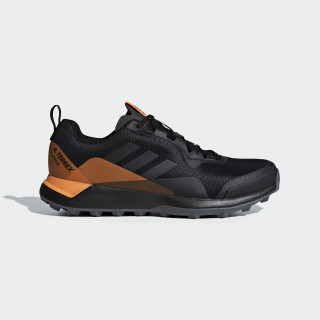 Terrex CMTK GTX Shoes Core Black / Grey Four / Hi-Res Orange AC7922
