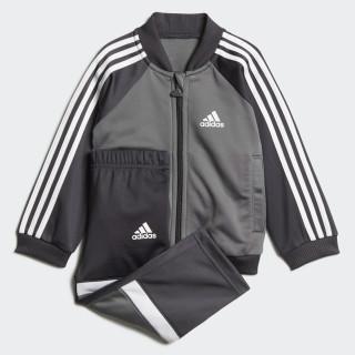 Shiny Track Suit Grey Four / Carbon / White DJ1580
