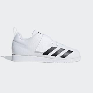 Powerlift 4 Shoes Cloud White / Core Black / Cloud White BC0347
