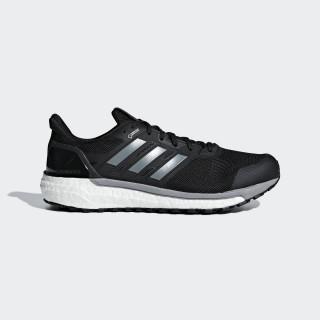 Sapatos Supernova Gore-Tex Core Black / Grey Three / Hi-Res Yellow B96282