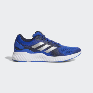 Aerobounce ST Shoes Hi-Res Blue / Silver Metallic / Collegiate Navy CG4615