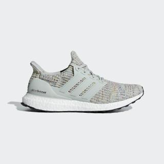 Ultraboost Shoes Ash Silver / Carbon / Core Black CM8109