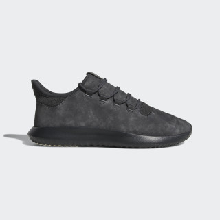 Chaussure Tubular Shadow Carbon / Carbon / Chalk White B37595
