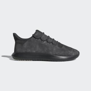 Sapatos Tubular Shadow Carbon / Carbon / Chalk White B37595