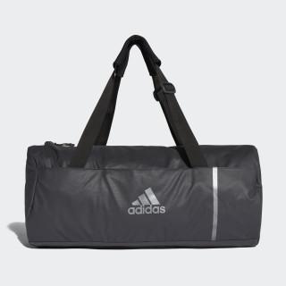 Convertible Training Duffel Bag Medium Carbon/Night Metallic/Night Metallic CG1529