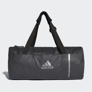 Sac en toile Convertible Training Format moyen Carbon/Night Metallic/Night Metallic CG1529