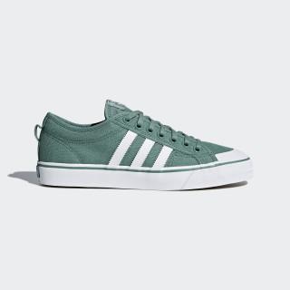 Scarpe Nizza Green/Ftwr White/Ftwr White CQ2329