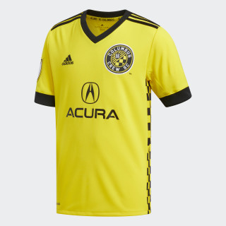 Crew Home Jersey Crew Yellow / Black / White DH3819