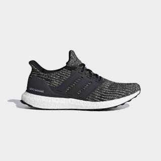 UltraBOOST Schuh Core Black / Carbon / Ash Silver CM8110
