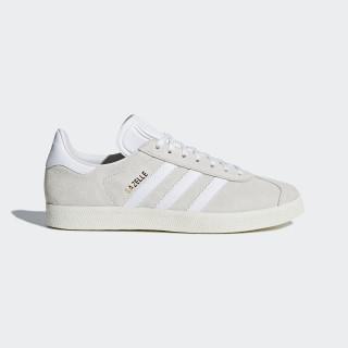 Gazelle Shoes Crystal White / Cloud White / Cream White CQ2799
