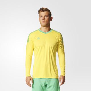 Revigo 17 Goalkeeper Jersey Bright Yellow / Energy Green AZ5396