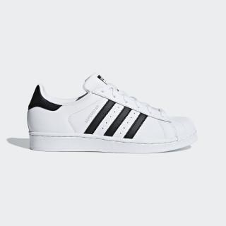 Superstar Schuh Ftwr White / Core Black / Soft Vision CM8414