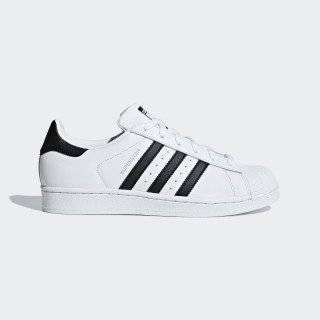 Superstar Shoes Ftwr White / Core Black / Soft Vision CM8414