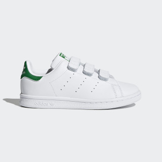 Stan Smith Schuh Footwear White/Green M20607