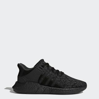 EQT Support 91/17 Shoes Core Black / Core Black / Core Black BY9512